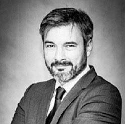 Tomasz Ślagórski, wiceprezes zarządu KUKE S.A.