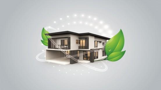 Budynki muszą stać się mniej energochłonne, aby stały się ekologiczne i ekonomiczne w utrzymaniu.