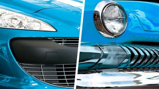 Ile ważyłby samochód, gdyby wszystkie jego plastikowe elementy zostały wykonane z innego materiału?