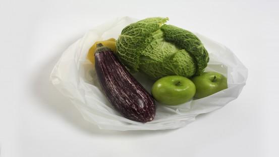 Woreczek na owoce i warzywa – dobre zastosowanie dla M·VERA® B5033