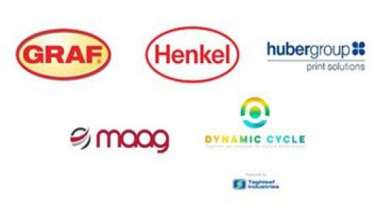 The companies participating in the initiative are committed to an improvement of the recycled quality of packaging films.