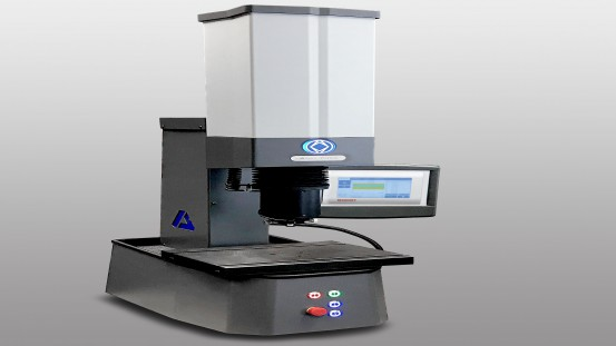 With its vast amount of testing scales, the new Wilson RH2150 hardness tester by Buehler – ITW Test & Measurement is an appropriate solution for a large range of applications in quality control and research environments.  © Buehler