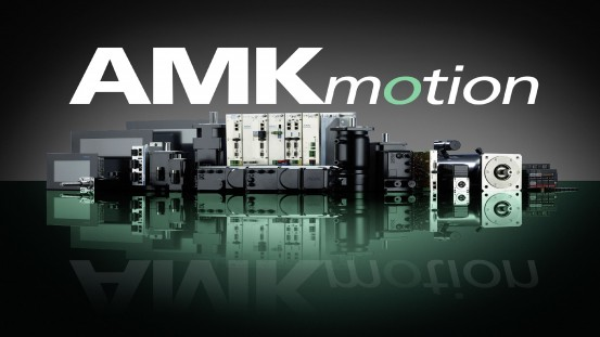 The former AMK Arnold Müller GmbH & Co. KG will operate under the name AMKmotion GmbH + Co KG in future. The product portfolio includes motors, centralized and decentralized drive solutions, and control systems.