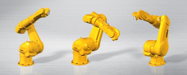 Stäubli Robotics dostarcza szybkie precyzyjne roboty